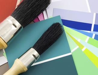 Malerbetrieb Hof
